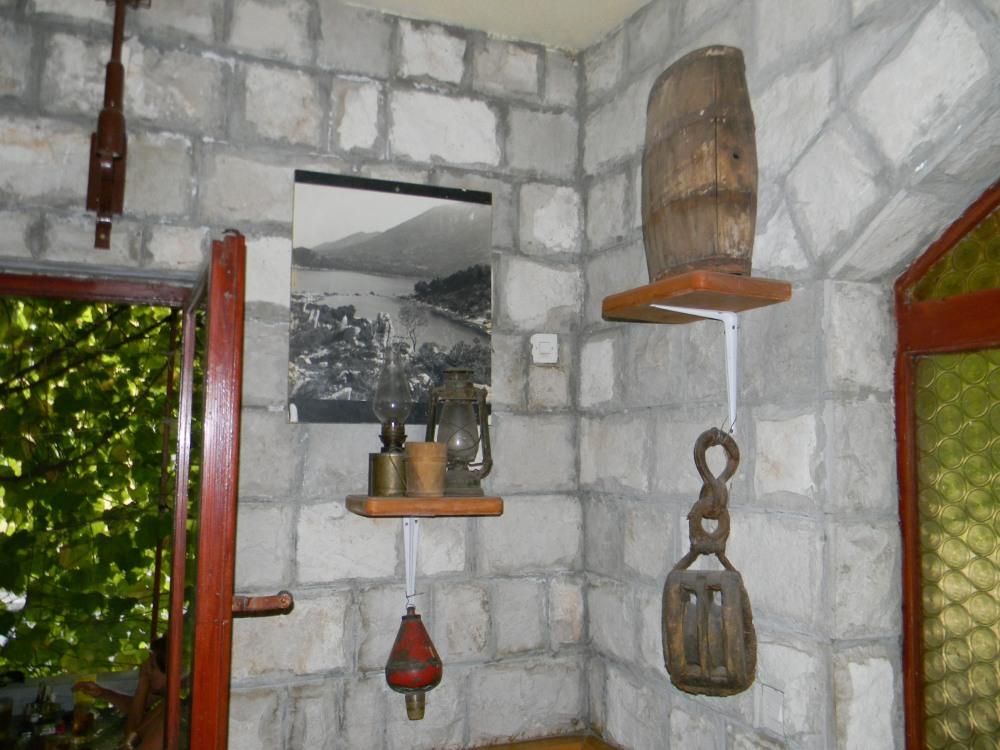 Konoba Škojera Trpanj Hrvatska