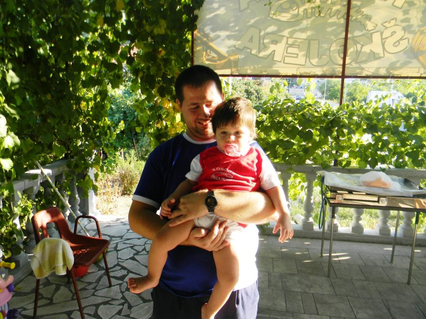 Goran i Antonia