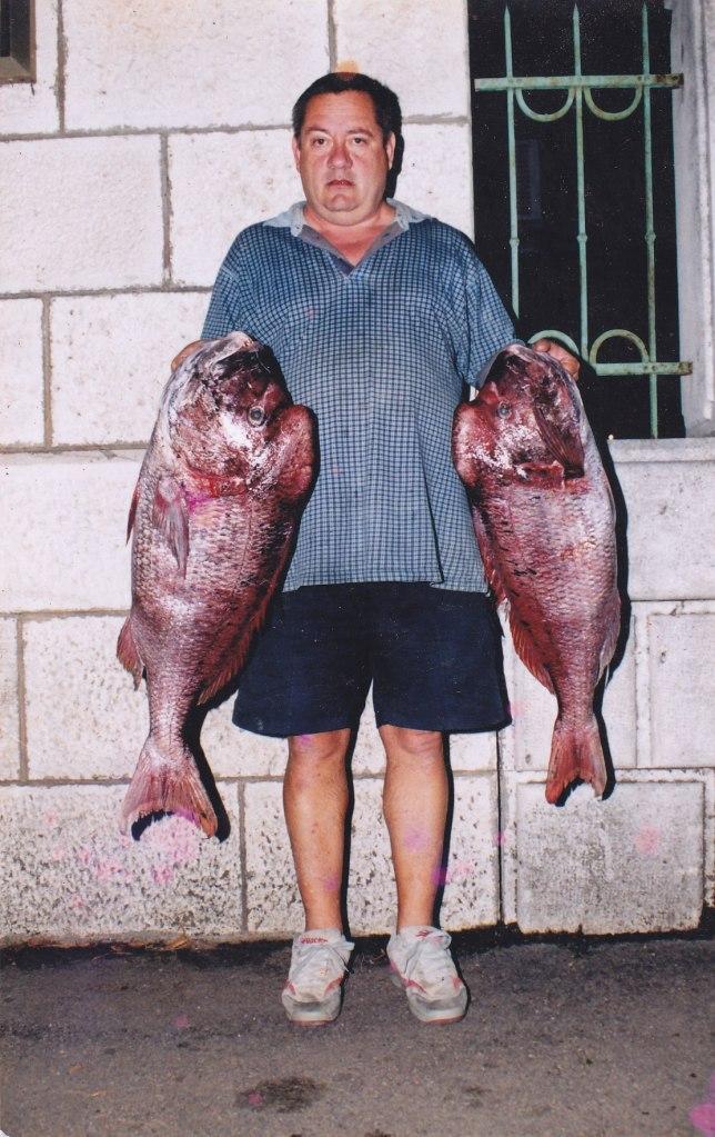 stari ribar ante konoba skojera trpanj