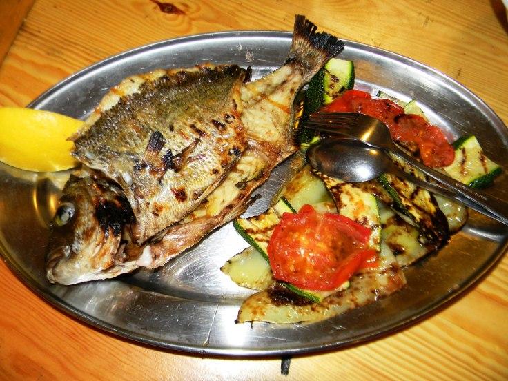konoba trpanj restoran stari ribar