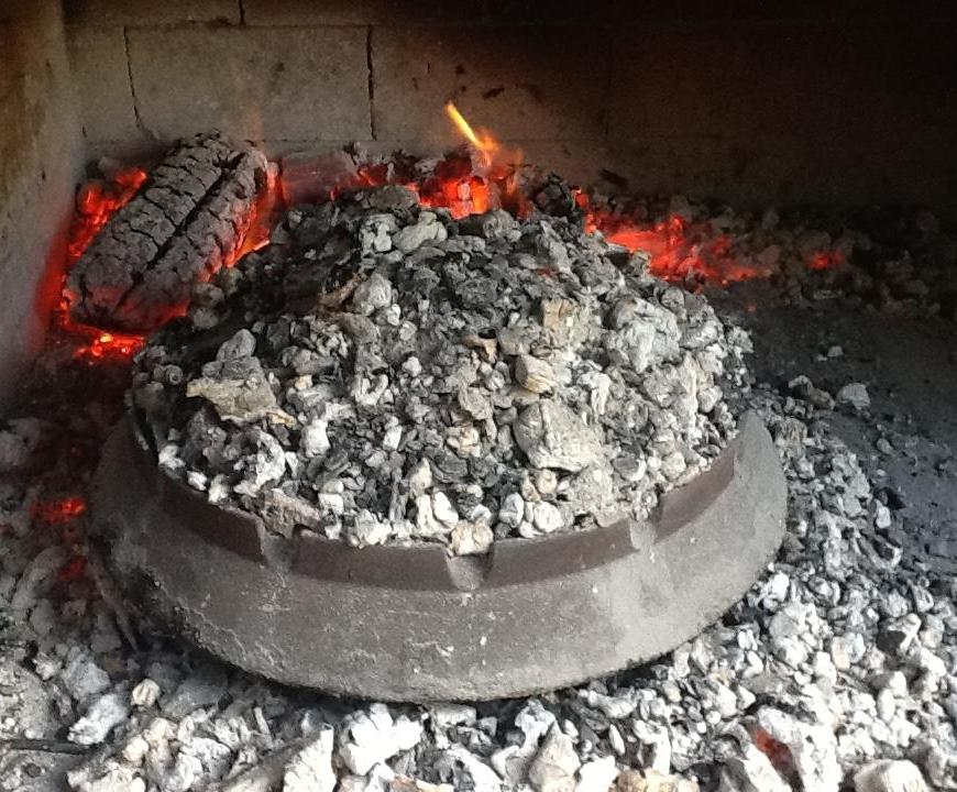 meat under peka konoba skojera trpanj restaurants croatia