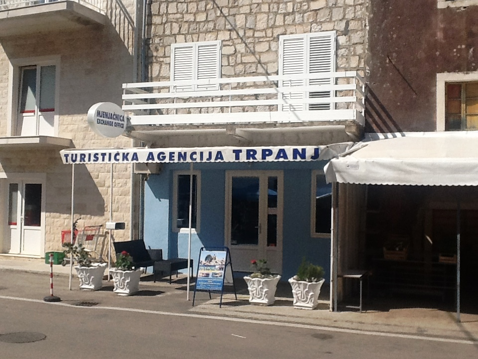 The Travel Agency Trpanj and Konoba Skojera
