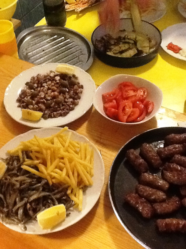 where to eat trpanj croatia konoba skojera restaurant