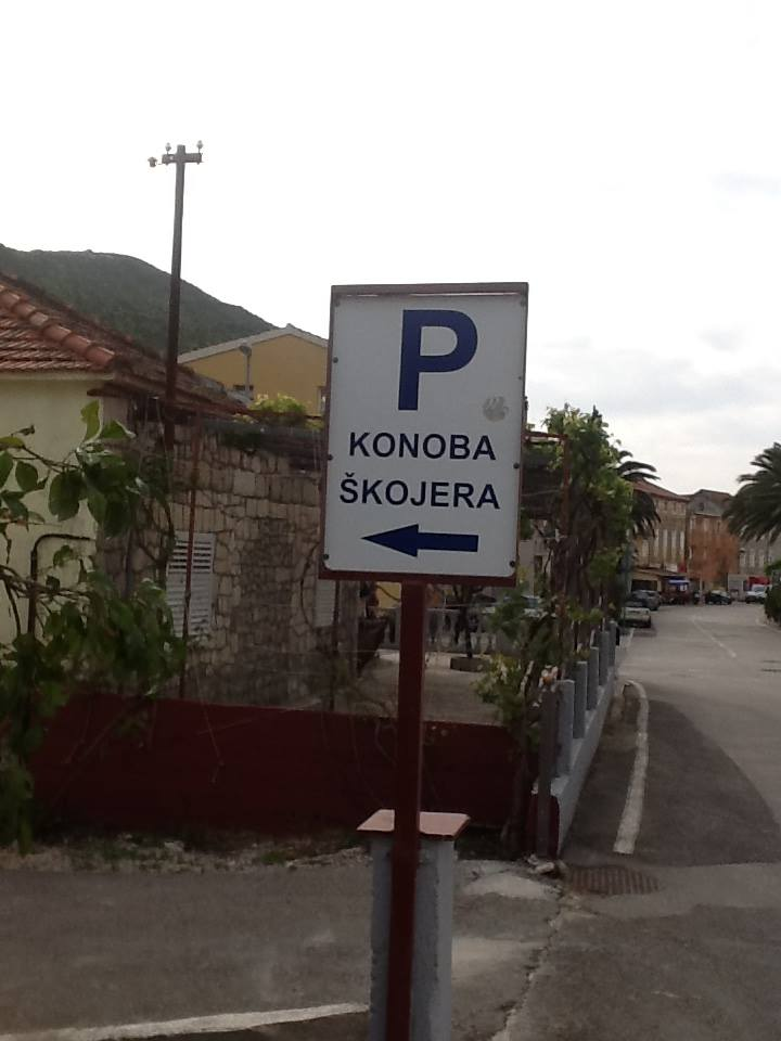 free parking available