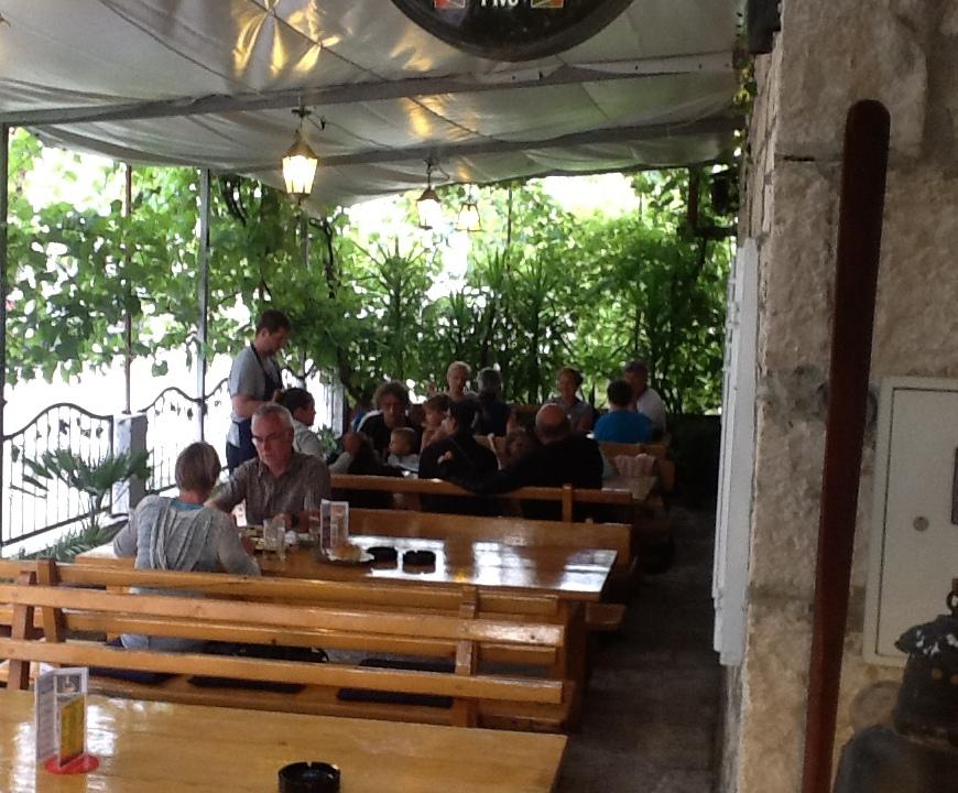 Restoran Trpanj