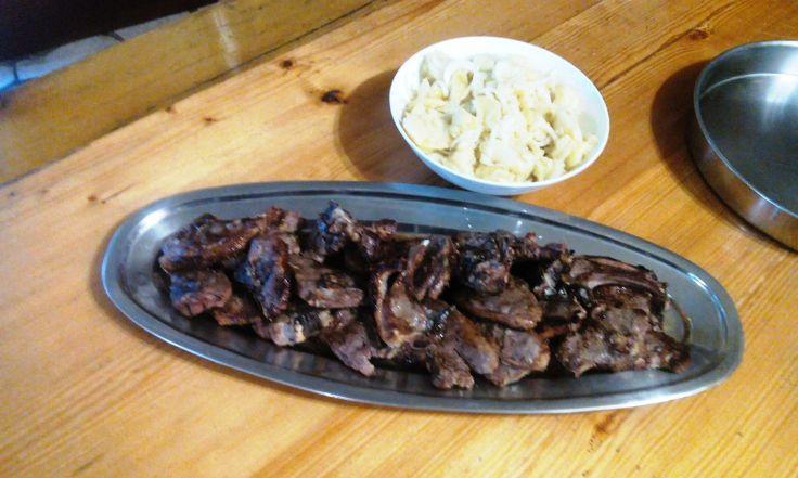 skojera grilled lamb