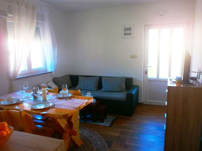 vacation house trpanj