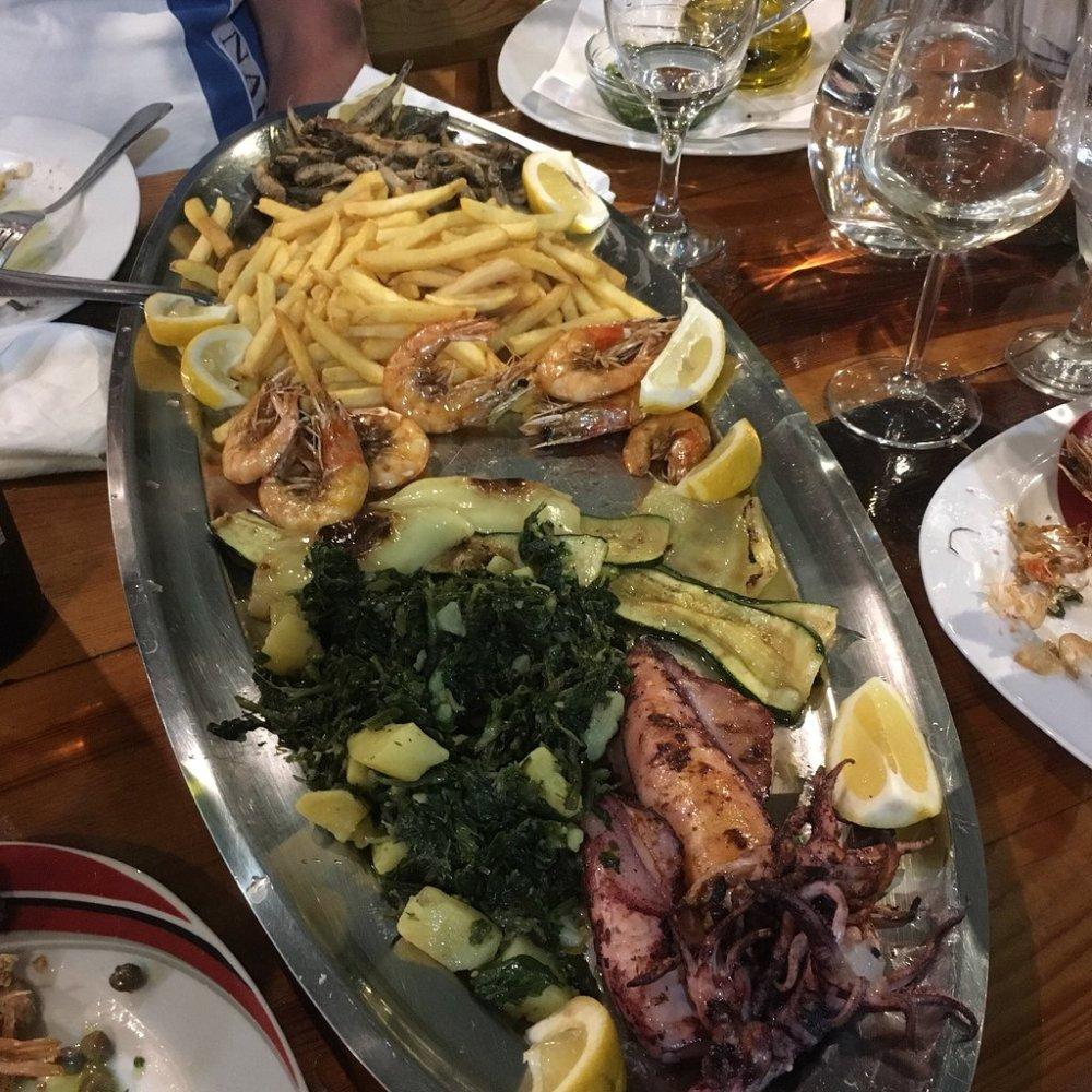 restaurant stari ribar